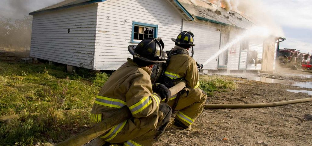 Ideas for Recruiting Volunteer Firefighters