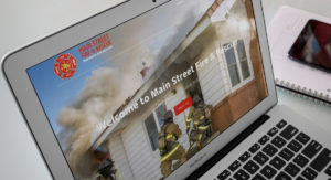 7 Reasons Why Your Fire Department Needs a Great Website